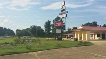 Motel Travel Inn Eutaw
