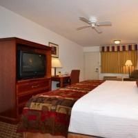 Hotel Best Western Plus Orchard Inn