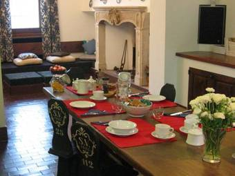 Bed & Breakfast Casa Calicantus