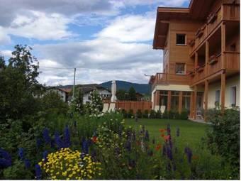 Los 30 mejores hoteles en castelrotto for Aparthotel bressanone