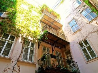 Apartamento Apartment Judenplatz Wien