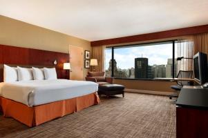 Hotel Hilton Toronto