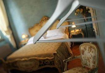 Hoteles en mantua for Hotel mantegna meuble