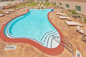 Hotel Hilton Garden Inn Midland