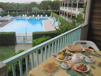 Los 10 mejores hoteles en vada - Hotel bagni lido vada ...