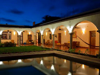 los 10 mejores hoteles con piscina en valladolid