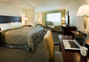 Hotel Best Western Plus Philadelphia Airport South - At Widener University