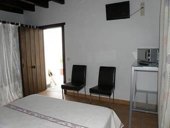 Casa Francisco el de Siempre Hotel - room photo 10966499