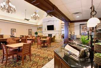 Hotel Homewood Suites By Hilton Decatur-forsyth