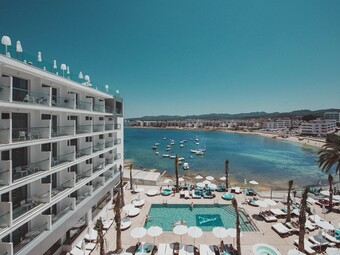 Amàre Beach Hotel Ibiza - Adults Only