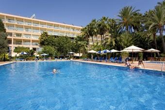 Hotel THB Los Molinos Class Sólo Adultos