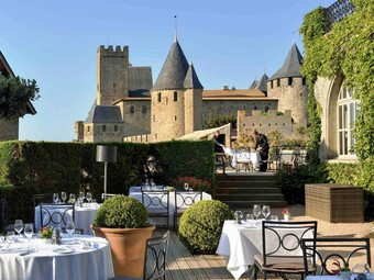 Hotel De La Cite Carcassonne - Mgallery Collection