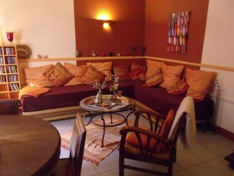 Bed & Breakfast Maison Sans Frontiere