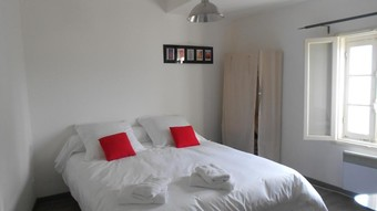 Apartamento Appartements Pech Mary