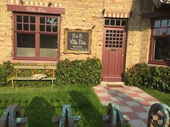 Bed & Breakfast B&B Villa Elsa