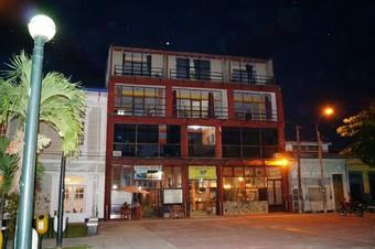 Los 10 mejores hoteles con piscina en iquitos for Hoteles en iquitos con piscina