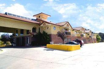 Hotel Best Western Red Rock Inn