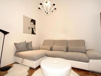 Apartamento Apartment Vienna 4