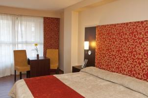 Hotel NH Córdoba Urbano