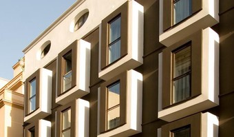 Los 10 mejores hoteles de dise o en m laga for Hotel diseno malaga