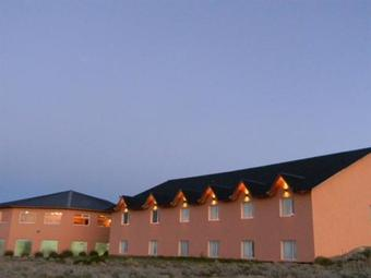 Los 10 mejores hoteles con piscina en el calafate for Hoteles en portonovo con piscina