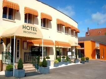 Hotel Le Chantereigne St Savine