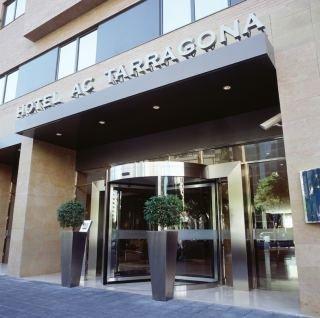 Los 3 mejores hoteles con gimnasio en tarragona for Gimnasio tarragona