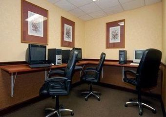 Hotel Quality Suites Hinesville