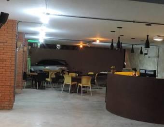 Albergue Bomfim Hostel Fortaleza