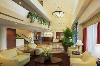 Hotel Doubletree Suites By Hilton Cincinnati - Blue Ash