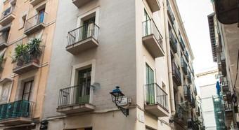Apartamentos Ainb Born Damas