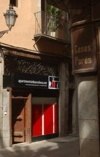 Apartamentos Ainb Picasso-corders Apartments