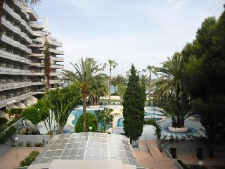 Los 30 mejores hoteles para ir con ni os en calpe - Restaurante puerto blanco calpe ...