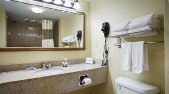 Hotel Best Western Plus Airport Inn & Suites - North Charleston