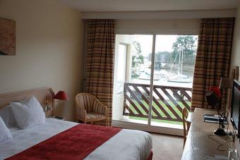 Hotel Best Western Le Roof Vannes