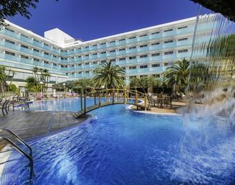Hotel H10 Delfin Sólo Adultos
