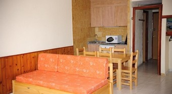 Apartamentos Lake Placid