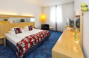 Hotel Canopy By Hilton Zagreb City Center