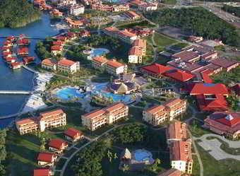 Hotel NH Krystal L.villas And Resort