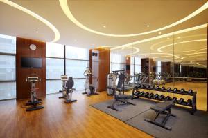 Hotel Doubletree By Hilton Chongqing Wanzhou