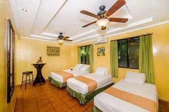 Aparthotel Best Western Tamarindo Vista Villas