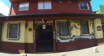 Bed & Breakfast Casa Alfi