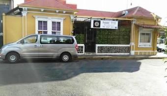 Hostal Hostel 1110
