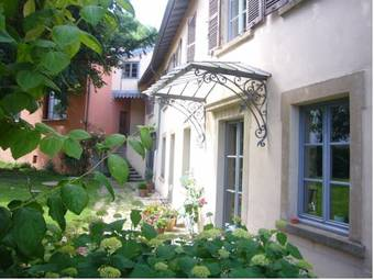 Bed & Breakfast Le Jardin De Beauvoir