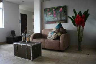 Apartamento San Jose 501
