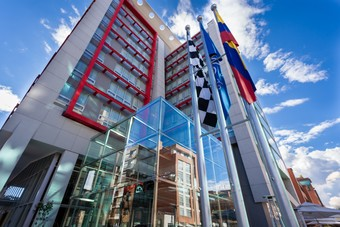 Hotel Four Points By Sheraton Bogotá