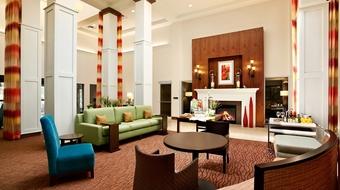 Hoteles En Bushnell Basin
