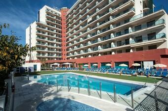 Apartamentos Pierre & Vacances Benalmádena Príncipe