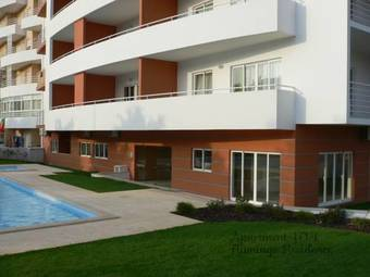 Apartamento Flamingo Residence Apartment 104j