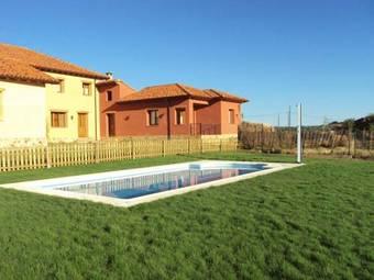 Los 10 mejores hoteles con piscina en le n provincia - Hoteles en leon con piscina ...